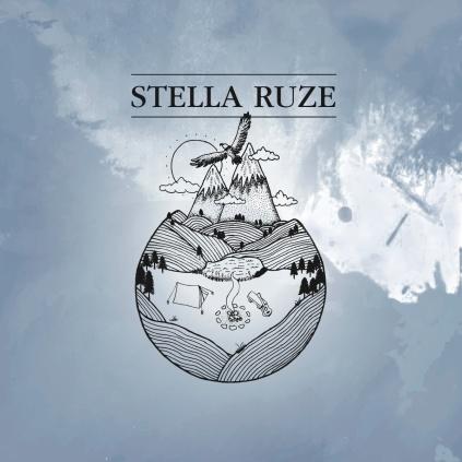 StellaRuze_AlbumAtwork